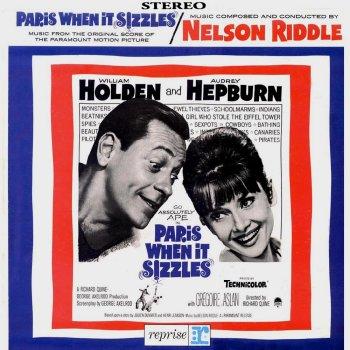 Paris When It Sizzles Poster 2