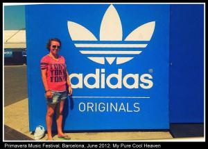 Adidas 5a