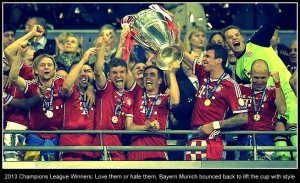 Champions League 1A