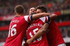 Arsenal 1a