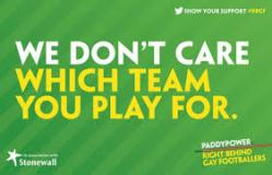 One of Paddy Power's more subtle billboard innuendos