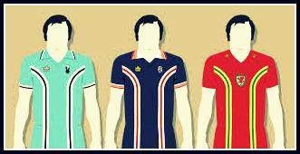 Admiral Retro Trio Shirts 1.1