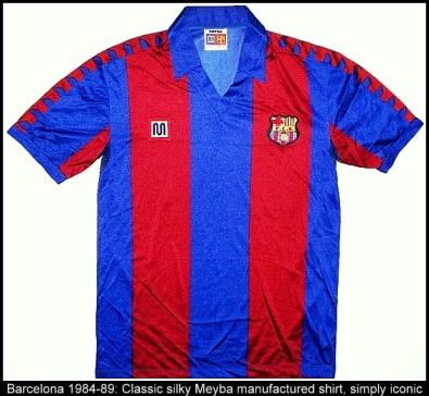 Barcelona 1984-89 1.1