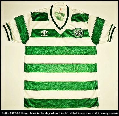 Celtic 1982-85 1.1