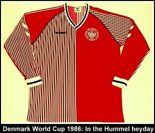 Denmark 1986 1.1