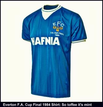 Everton 1984 1.1