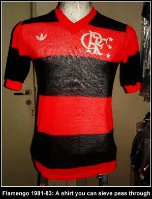 Flamengo 1981-83 1.1