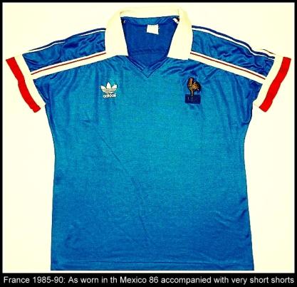 France 1985-90 1.1