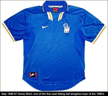 Italy 1996-97 1.1