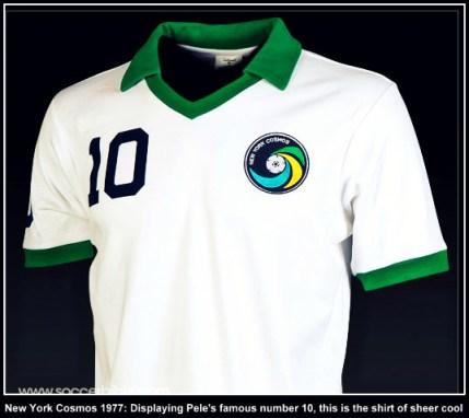 New York Cosmos 1977 1.1