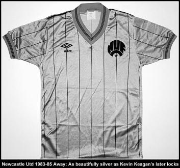 Newcastle 1983-85 1.1