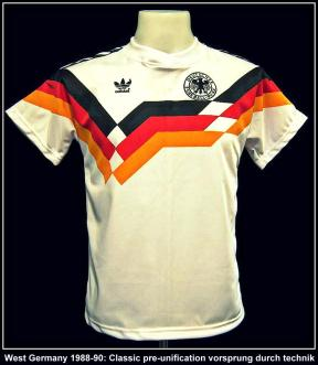 West Germany 1988-90 1.1