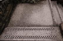 Sarti's Mod Steps, Bath Street