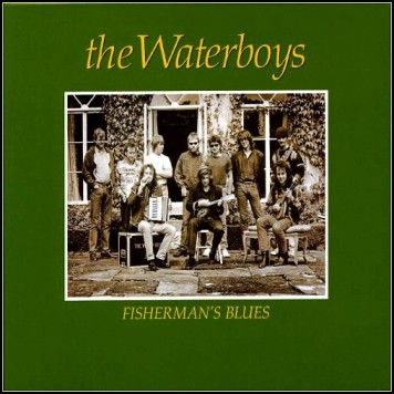Fisherman's Blues: The Waterboys' tour de force this year celebrates its 25th anniversary