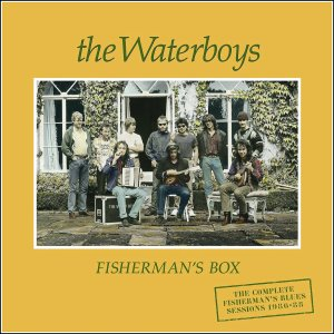Fisherman's Box: A 123-track timeless wanderfest of folk-rock