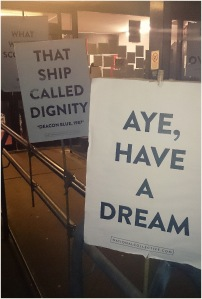 Aye, Have a Dream 1.1