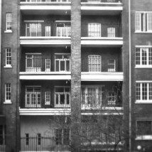 Central London flats