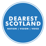 Our project to crowd source future visions for Scotland is launched, March 2014 www.dearestscotland.com