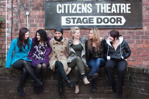 Glasgow Girls