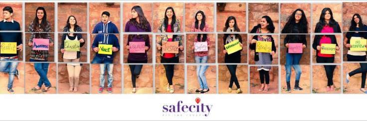 Safe City Image 1