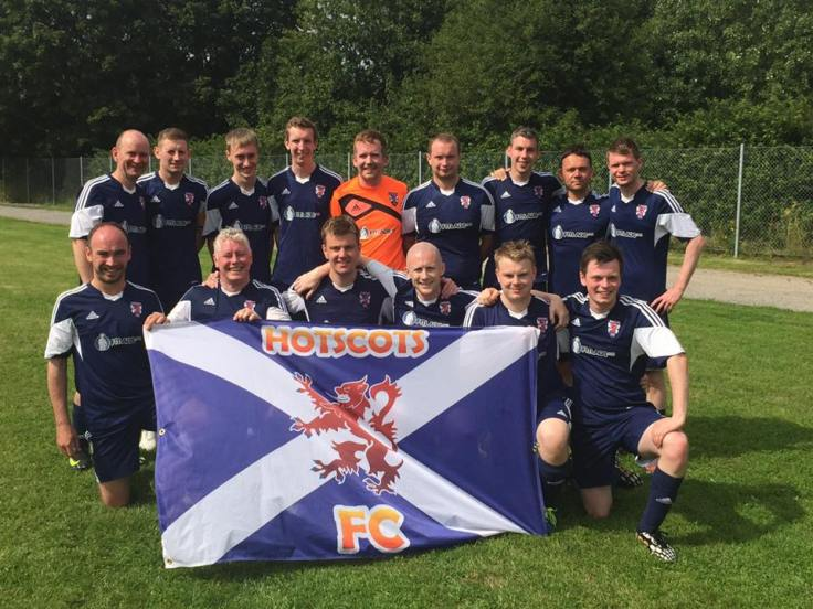 HotScots FC - Image 1