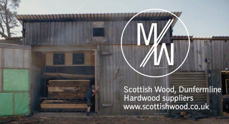 Scottish Wood - Image 1